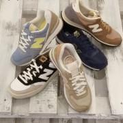 New Blance Sneaker Cube's M2 Baden